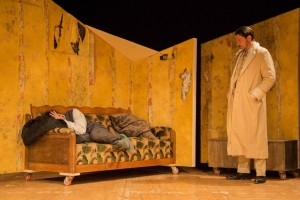 DELITTO E CASTIGO di Fëdor Dostoevskij @ Teatro Franco Parenti Sala Tre | Milano | Lombardia | Italia