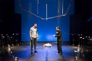 NELLA SOLITUDINE DEI CAMPI DI COTONE di Bernard-Marie Koltès @ Teatro Out Off | Milano | Lombardia | Italia
