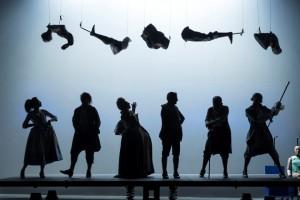 IL TEATRO COMICO di Carlo Goldoni @ Piccolo Teatro Grassi | Milano | Lombardia | Italia