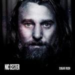 """Foto: Cover dell'album di Nic Cester """"Sugar Rush"""""""