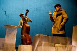 ROBA MINIMA, S'INTEND! Concerto MalincoMico @ Teatro Gerolamo | Milano | Lombardia | Italia