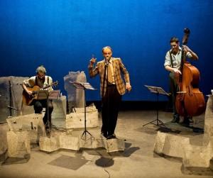 Foto di scena: Roba minima, s'intend!, al Teatro Gerolamo di Milano dal 23 al 25 marzo 2018