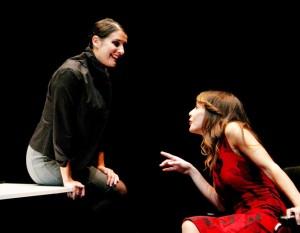 CONTRAZIONI di Mike Bartlett @ Teatro Libero | Milano | Lombardia | Italia