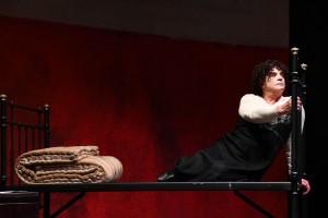 FRANCO BRANCIAROLI è Medea @ Piccolo Teatro Strehler | Milano | Italia