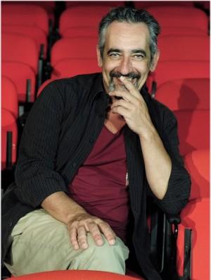 Foto: Corrado Accordino, in scena al Teatro Libero di Milano con Munch dal 7 al 15 aprile 2018