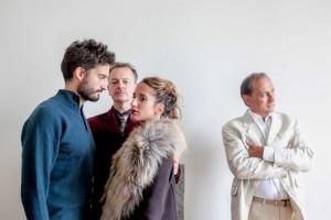 IL MAESTRO E MARGHERITA @ Spazio Banterle, Centro Culturale di Milano  | Milano | Lombardia | Italia